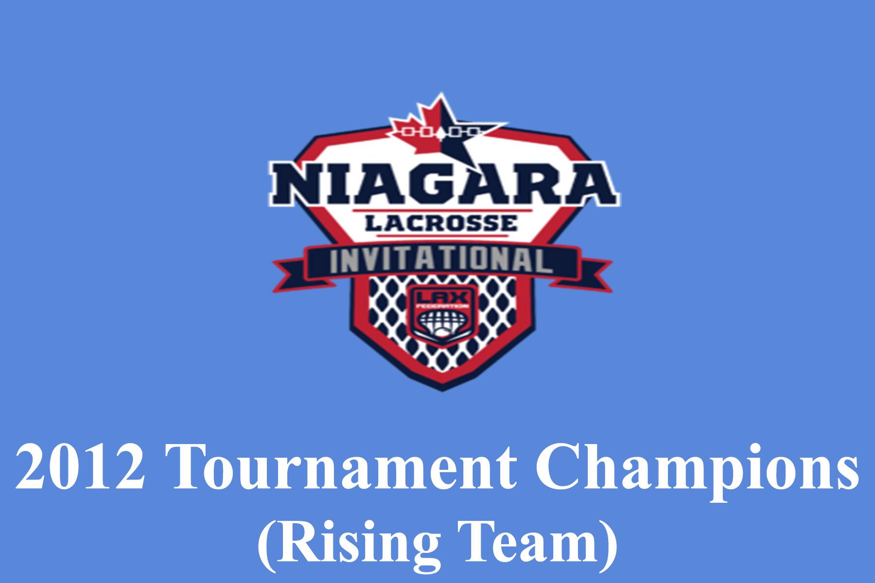 2012 nls champs