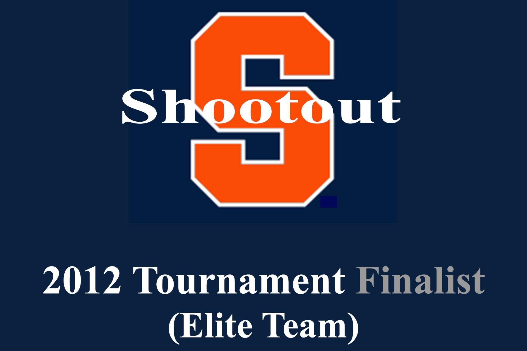 2012 su shootout finalist