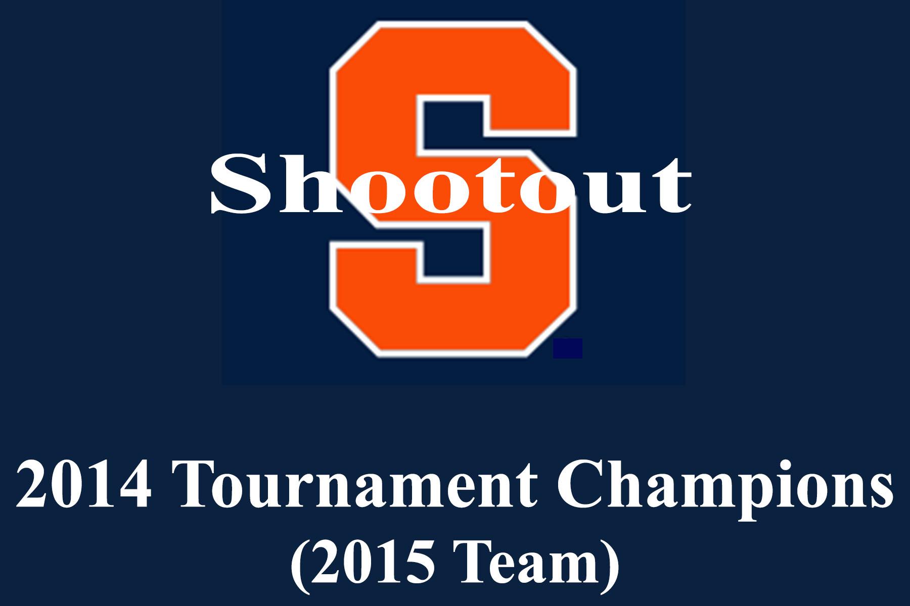 2014 su shootout champ