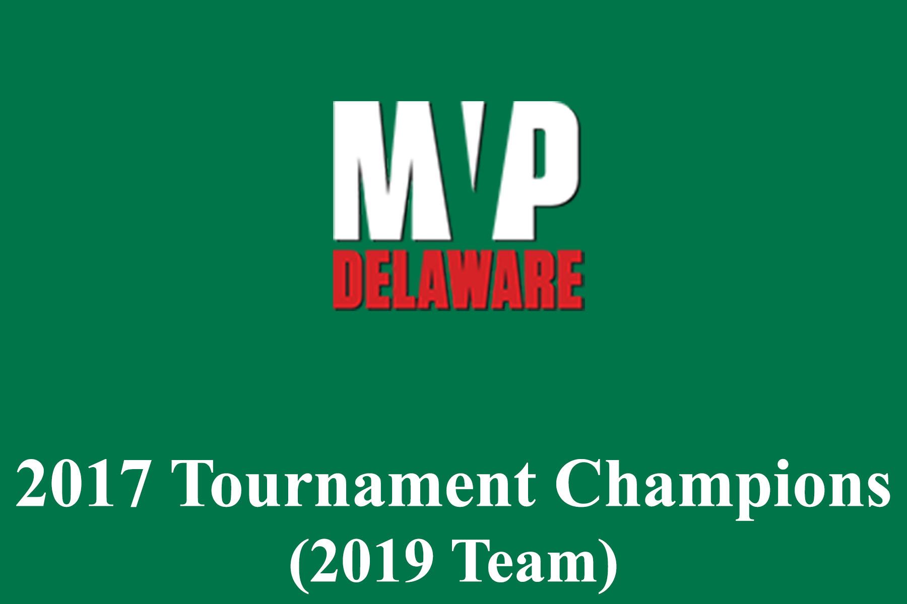 2017 champs mvp