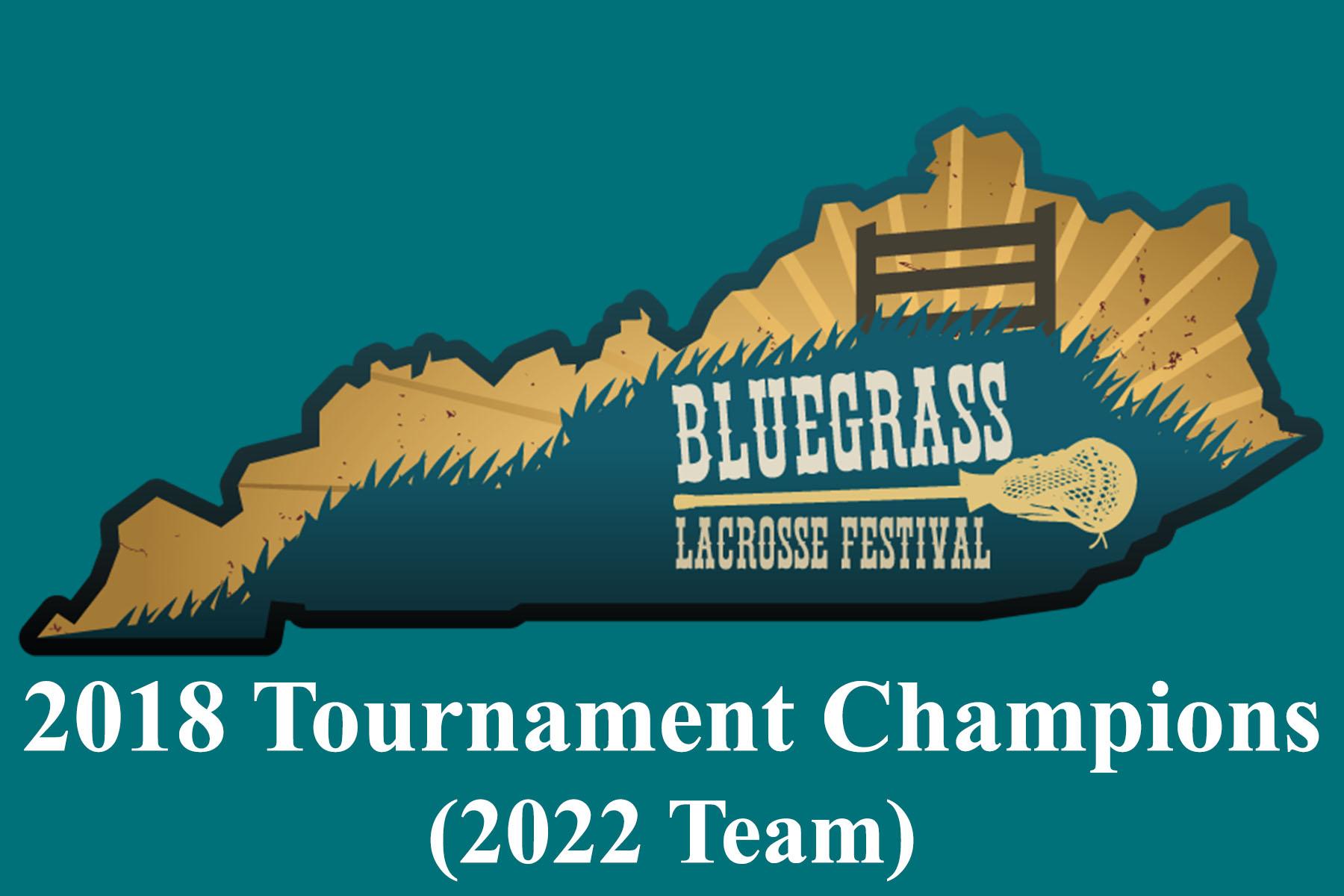 Bluegrass 2022