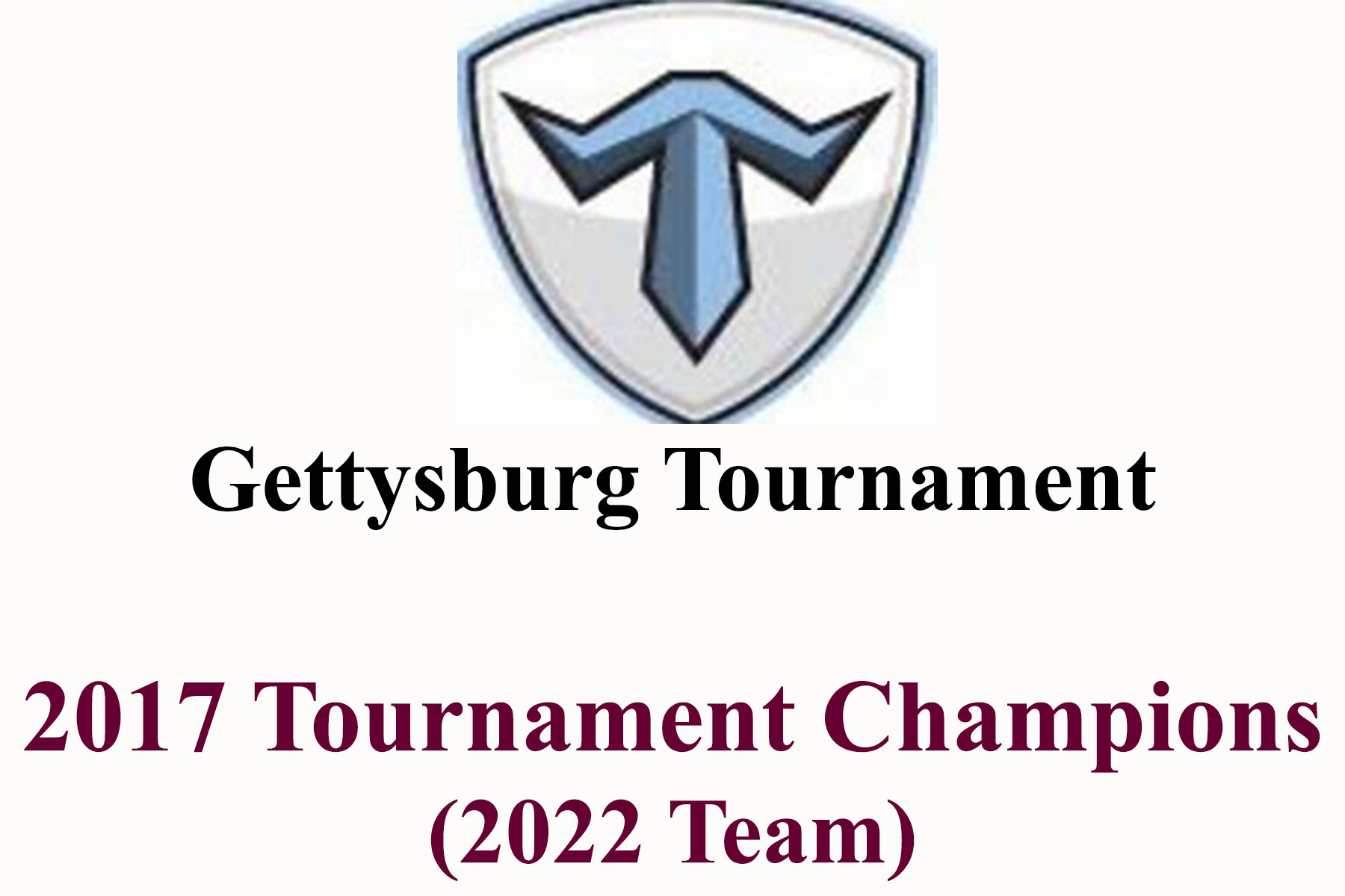 gettysburg 2022