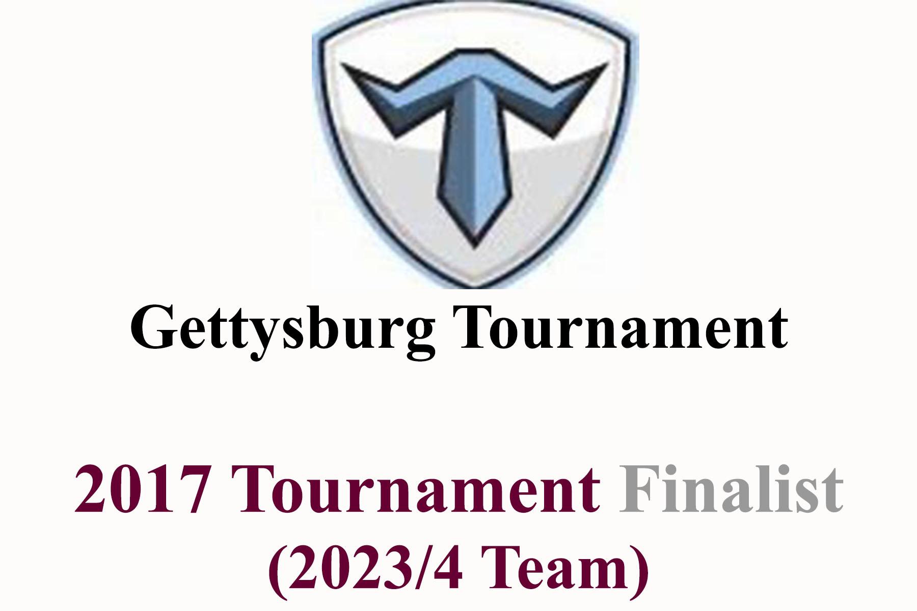 gettysburg 2023