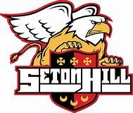 Seton Hill (Men)