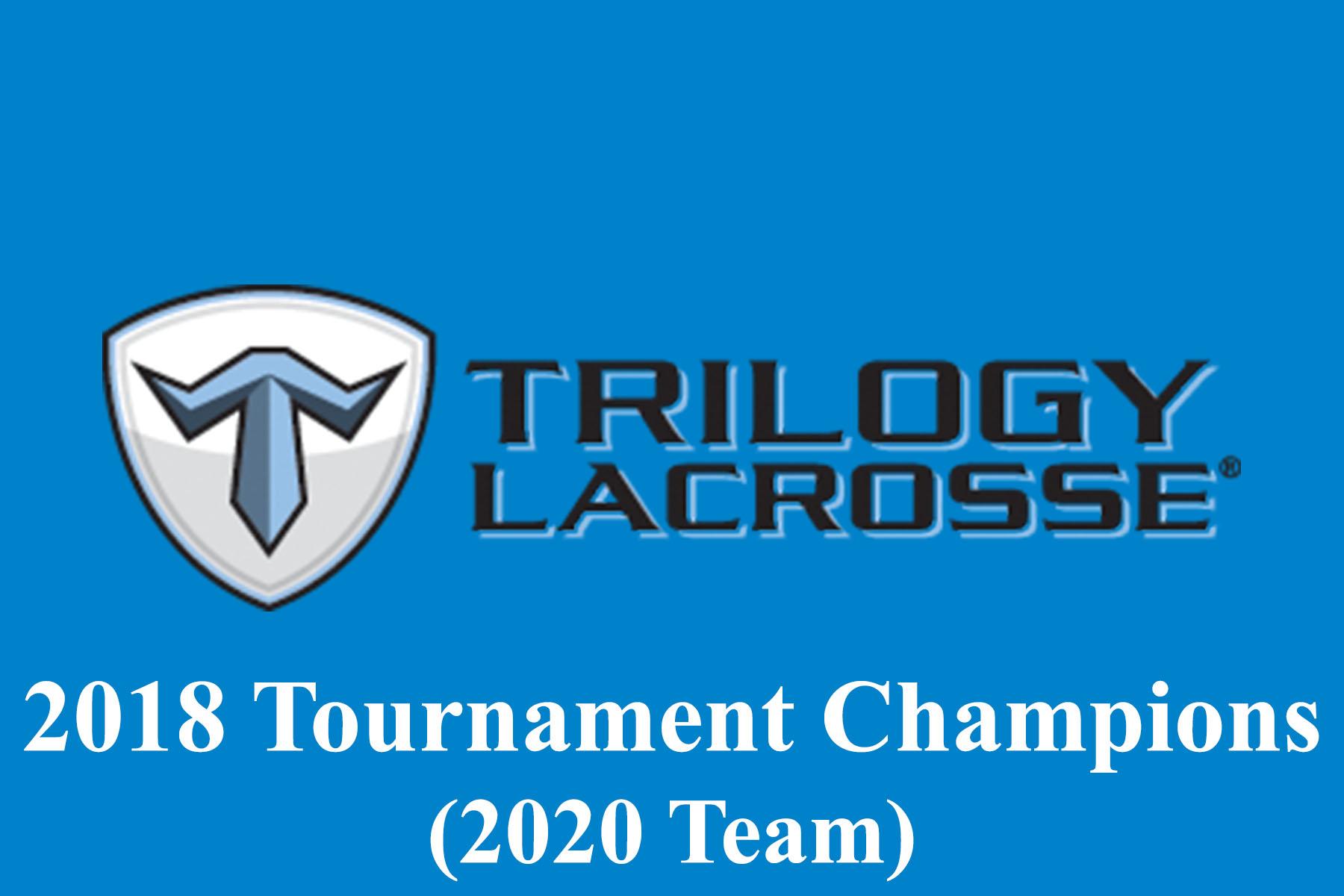 trilogy 24 champs