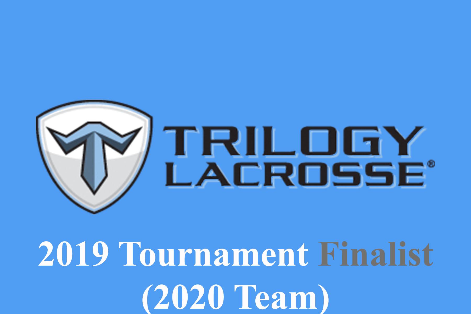 Trilogy 24 2019 Finalist 2020