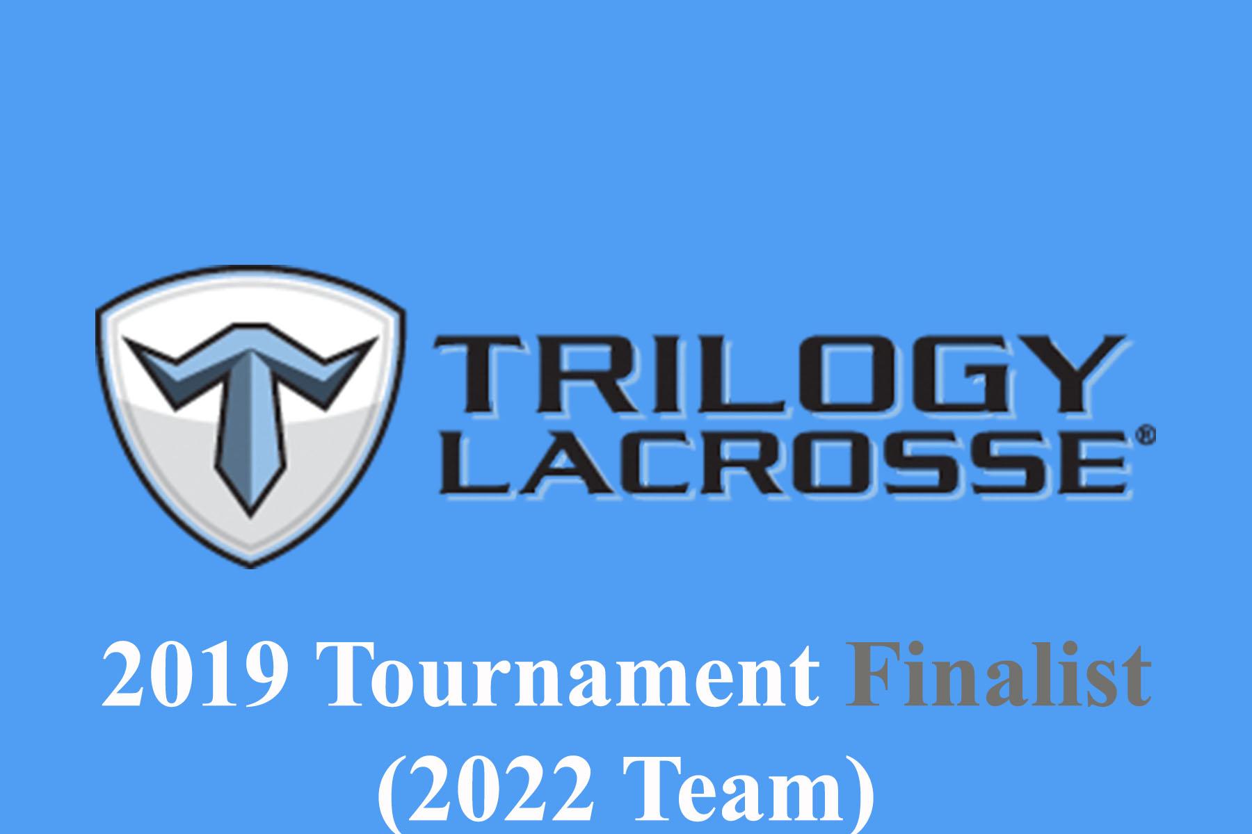 Trilogy 24 2019 Finalist 2022