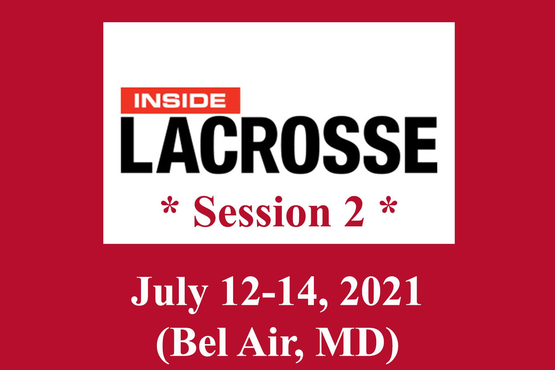 2021 Inside Lacrosse Button (allstar)