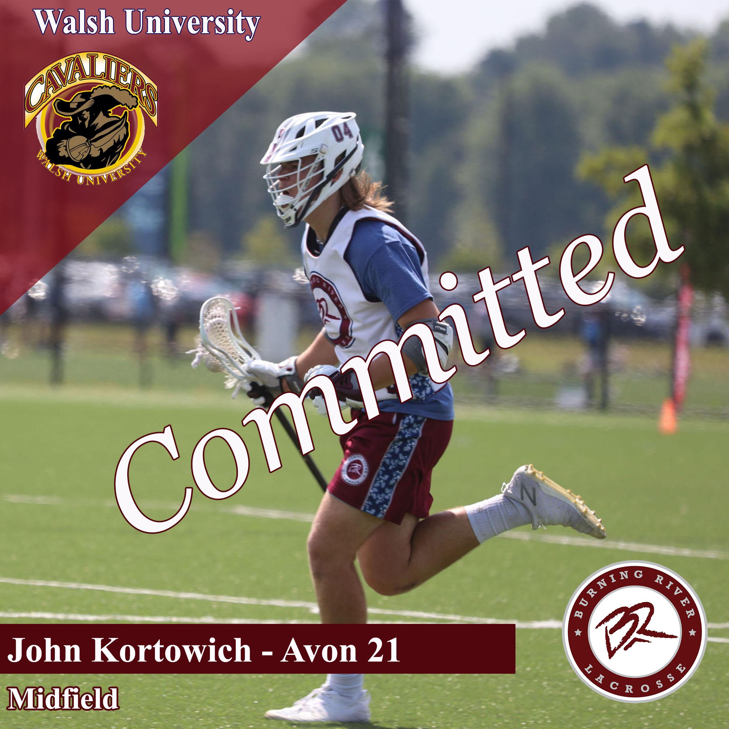 John Kortowich
