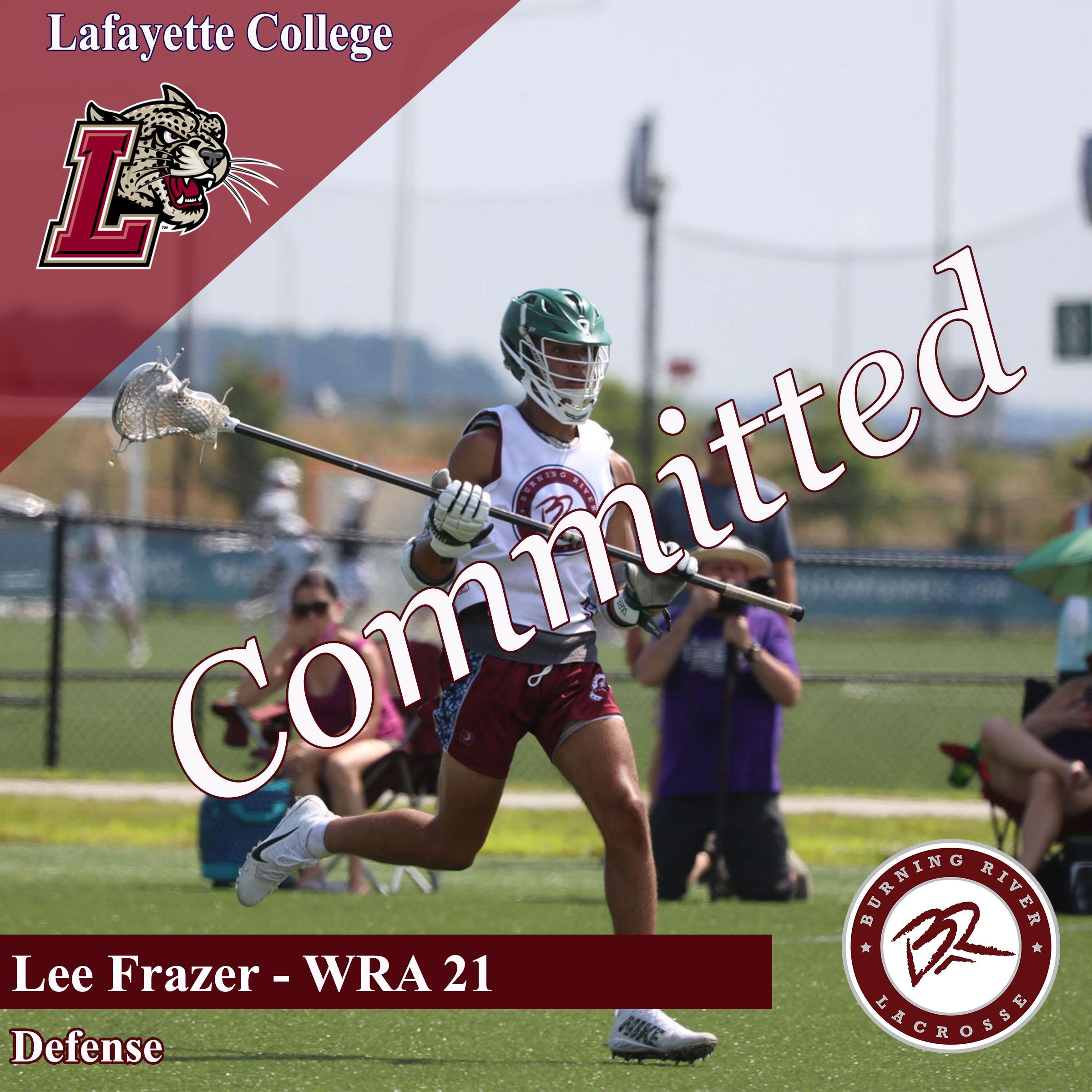 Lee Frazer