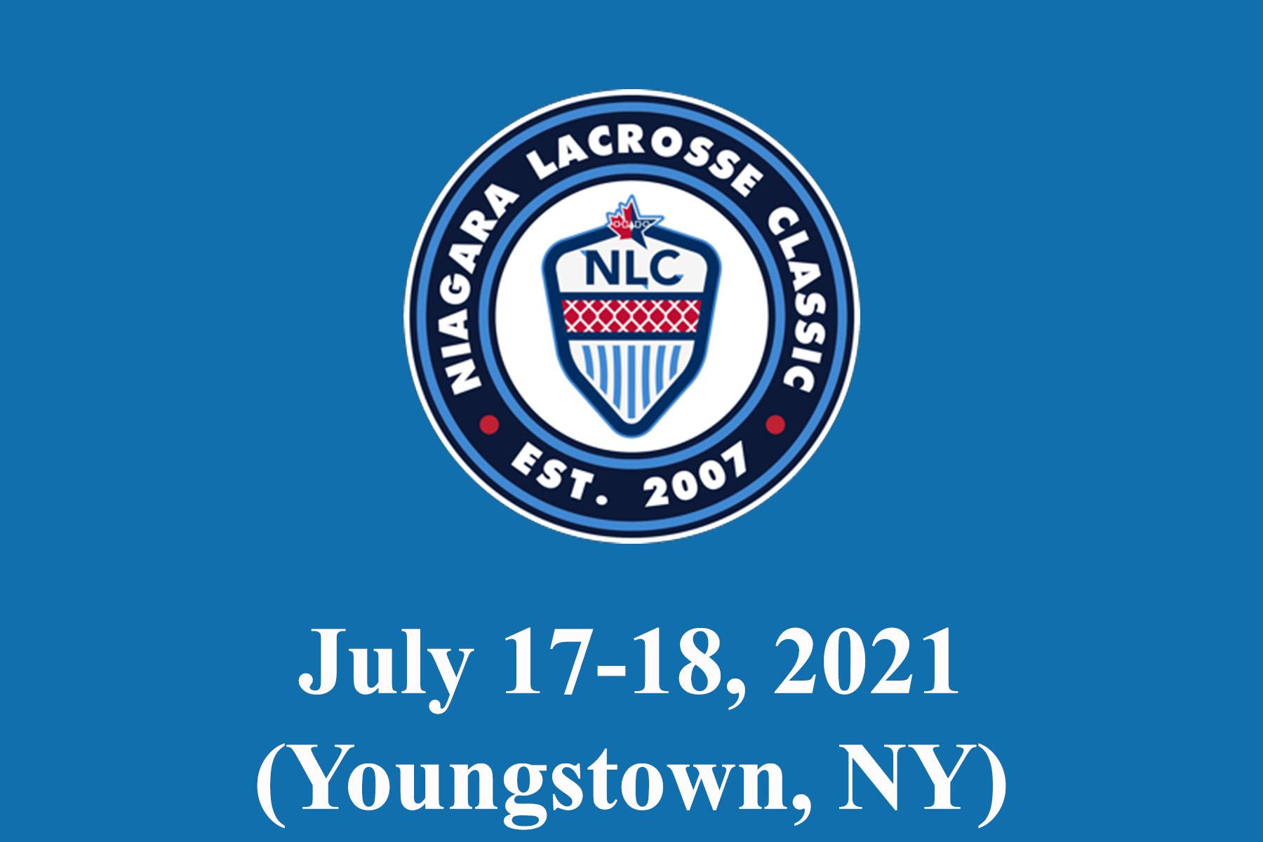 2021 Niagara Lacrosse Classic