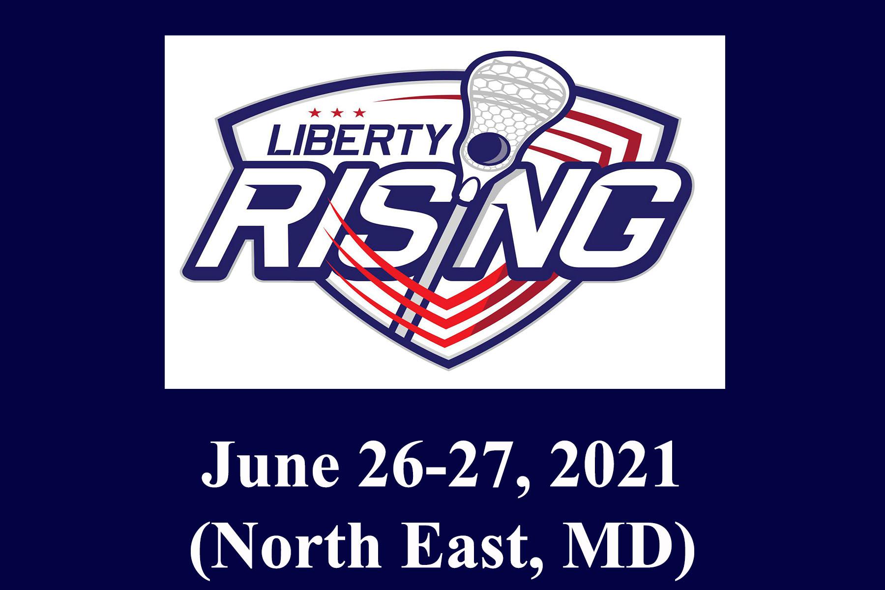 2021 Liberty Rising Summer Button 1