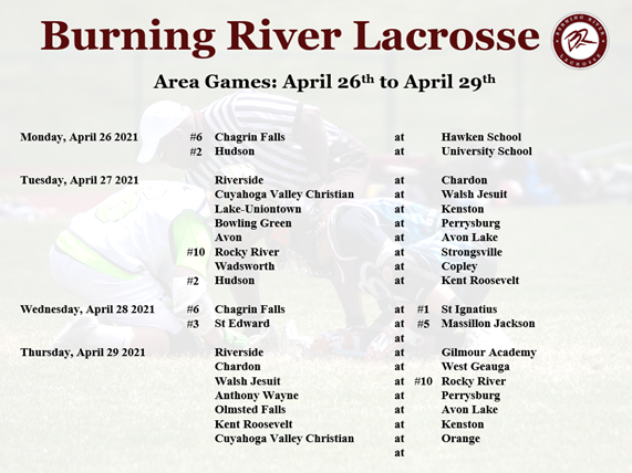 April 30 to April 29