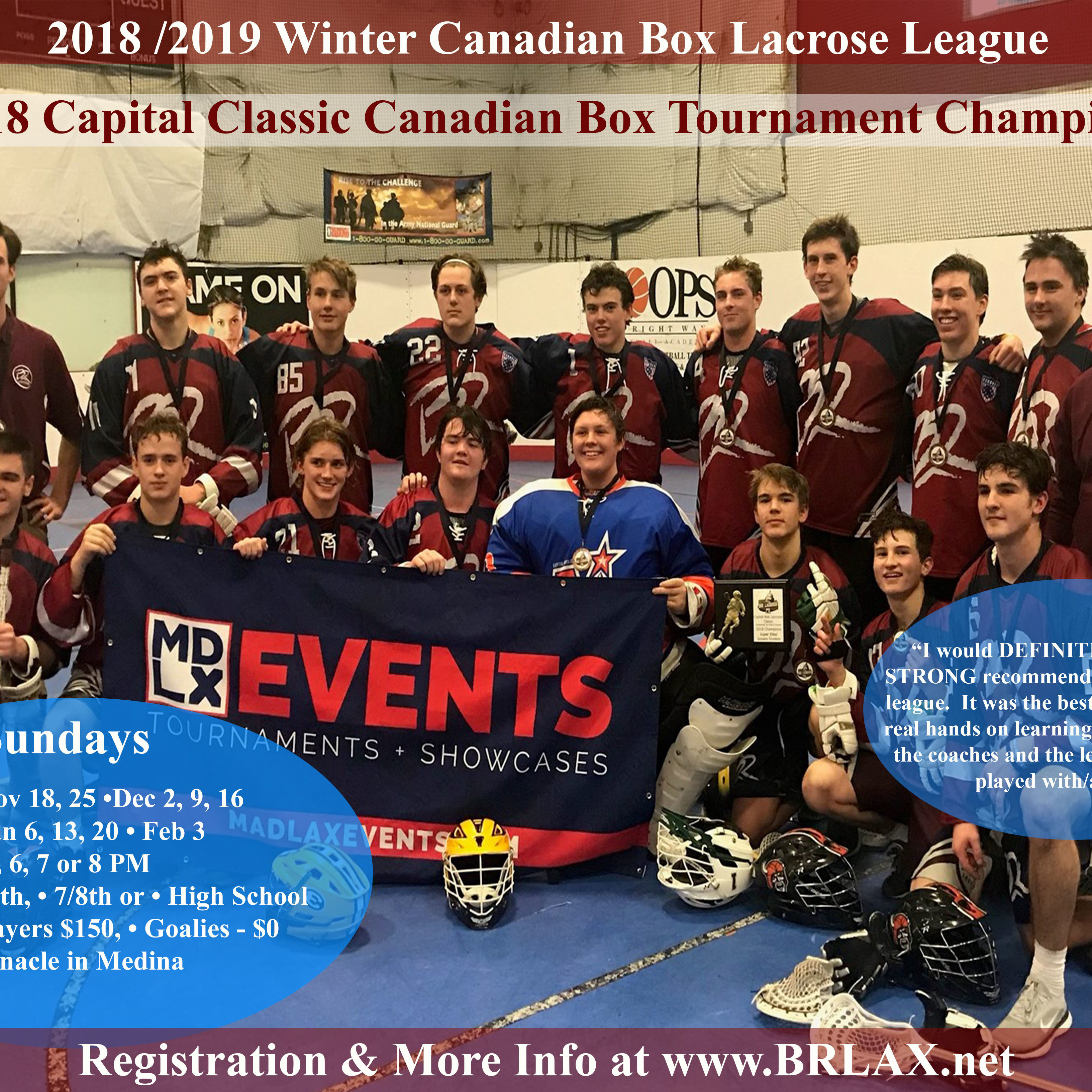2019 Winter Box