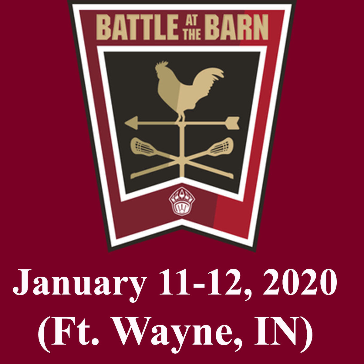 2020 Battle of the Barn