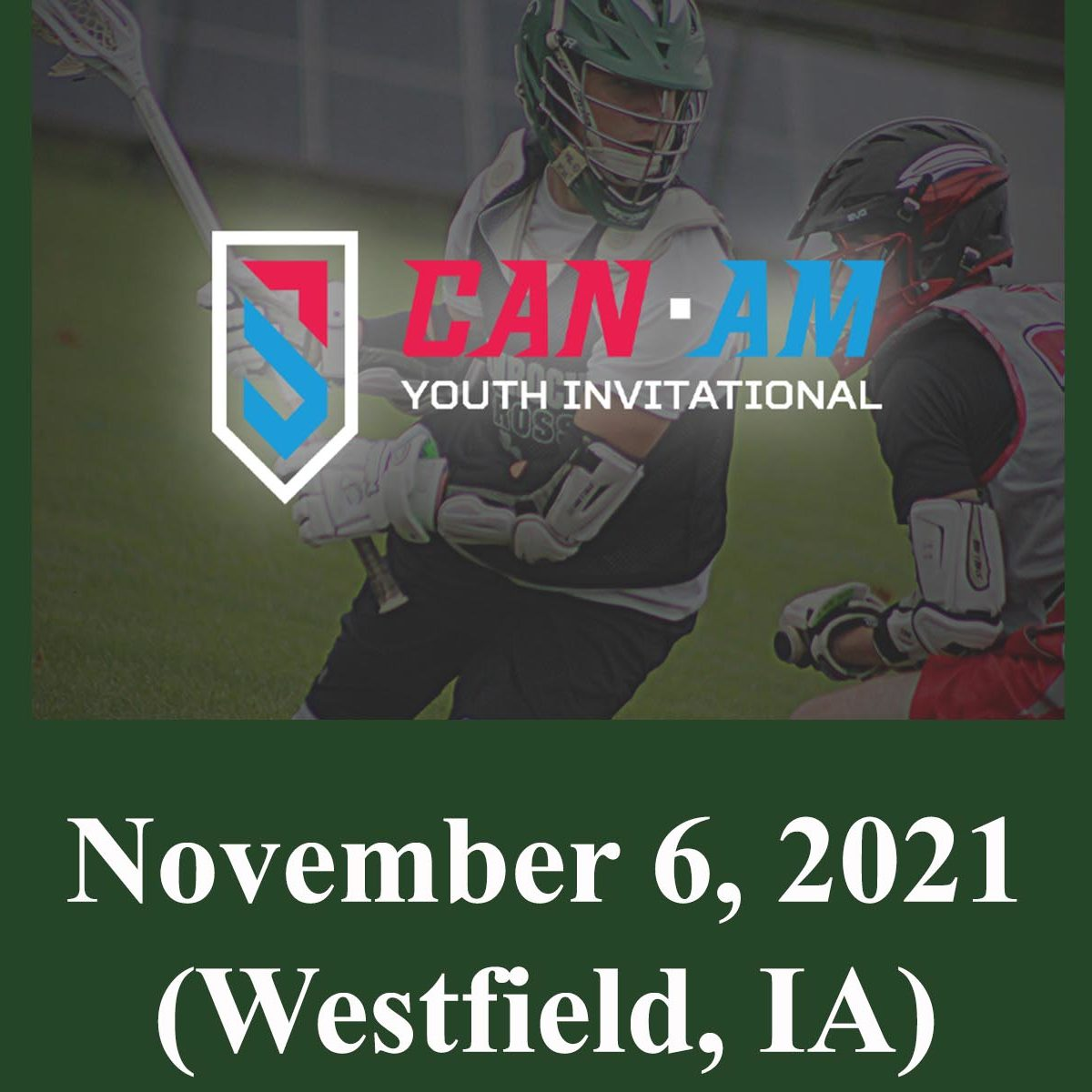 2021 Can AM Youth