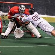 Click For Video Of Box Lacrosse